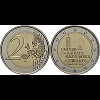 2 Euro Coimbra 2020 bfr Portugal