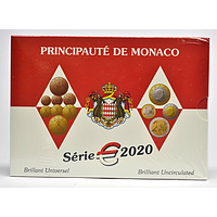 KMS Monaco 2020 Stgl.