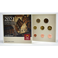 Österreich 2021 3,88 Euro KMS Österreich Stgl.
