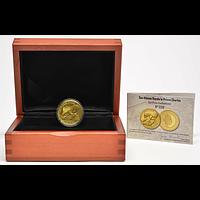 Luxemburg 2020 100 Euro Prinz Charles PP