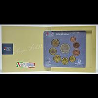 Italien 2021 8,88 Euro KMS Italien Grazie Deledda Stgl.