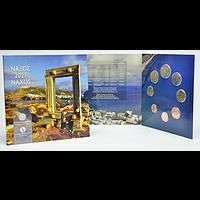 Griechenland 2021 3,88 Euro KMS Griechenland Naxos Stgl.