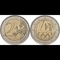 Portugal 2021 2 Euro Teilnahme an den Olympischen Spielen in Tokio bfr