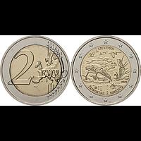 2 Euro Biosphärenreservat 2021 bfr Litauen