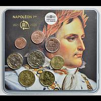 KMS Frankreich Napoleon 2021 Stgl.