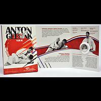 5 Euro Anton Geesink 2021 PP Niederlande