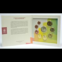 KMS San Marino mit 5 Euro Gedenkmünze 2021 Stgl. San Marino