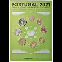 KMS Portugal FDC 2021 bfr