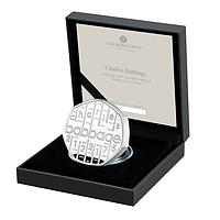 Großbritannien 2021 0,5 Pfund Charles Babbage (PF) PP