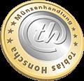 Münzenhandlung Tobias Honscha